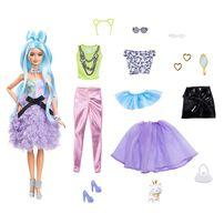 Barbie芭比 新穎造型娃娃組合系列