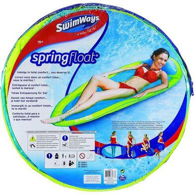 Swim Ways 戲水用充氣浮床 - 隨機發貨