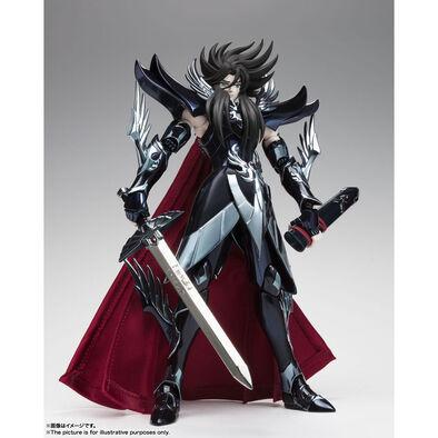 Bandai萬代 [聖鬥士聖衣神話ex] 冥王 哈帝斯