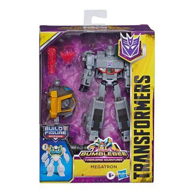 Transformers變形金剛  卡通系列 大豪華金剛組 - 隨機發貨
