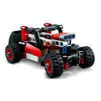 LEGO樂高機械組系列 滑移轉向裝載機 - 42116