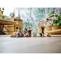 LEGO樂高城市系列 野生動物救援營地 60307
