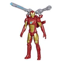 Marvel Avengers漫威復仇者聯盟 泰坦英雄發射配件組 鋼鐵人