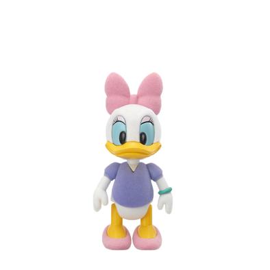 Disney迪士尼 DIY奇妙小鎮 - 黛西絨毛可動公仔