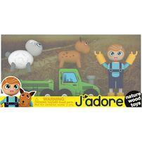 J'Adore Farmer Gift Box
