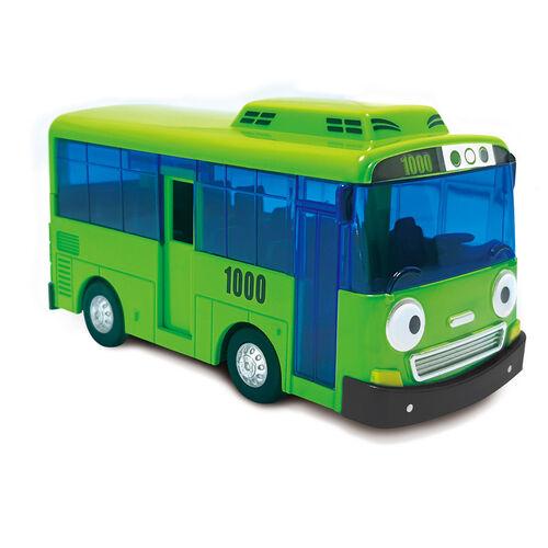Tayo 小巴士 - 金屬小巴士rogi