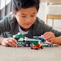 LEGO樂高創意系列 賽車運載車 - 31113