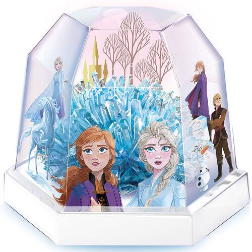 4M 魔雪奇緣水晶