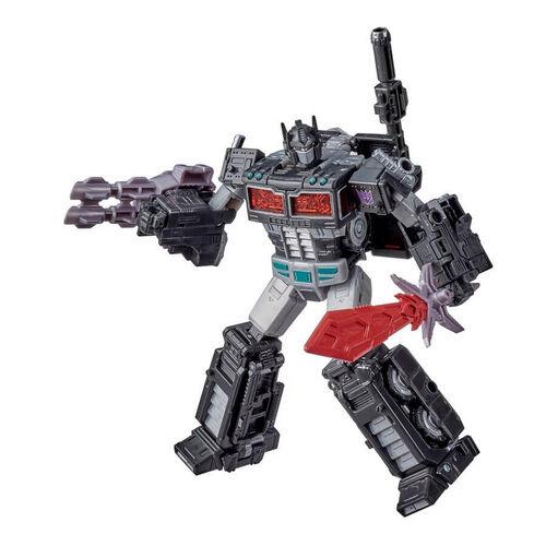 Transformers變形金剛 Generations 領袖級模型 Netflix 特別版