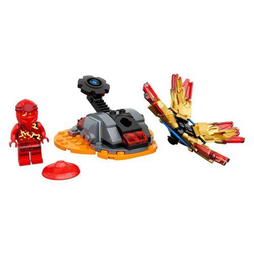 LEGO 旋風忍術突擊 ——赤地 70686