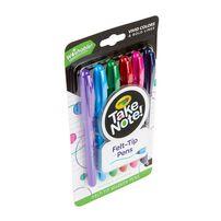 Crayola繪兒樂筆6支