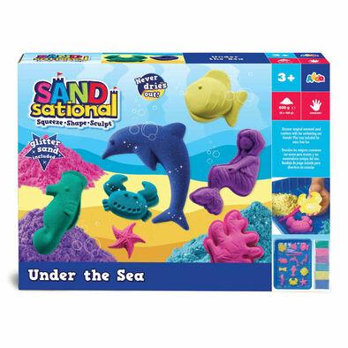 Sandsational經典海洋套裝