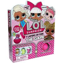 L.O.L. Surprise!驚喜寶貝遊戲