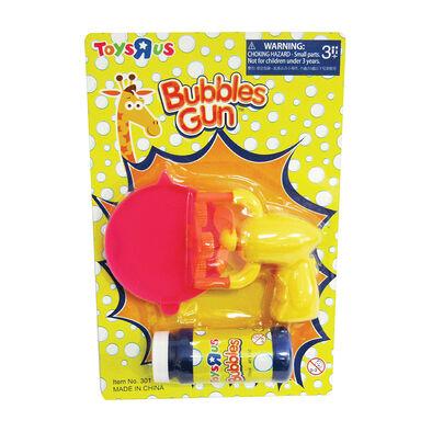 """Toys""""R""""Us玩具""""反""""斗城 泡泡水槍"""