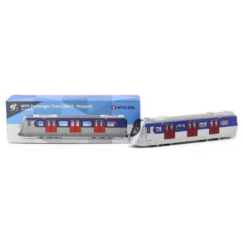 Tiny微影 城市 MTR05 合金車仔 - 港鐵客運列車 (2002 - 現在) 東鐵線