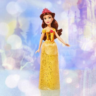 Disney Princess迪士尼公主 時裝系列貝兒