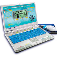 Vtech Challenger Laptop - Assorted