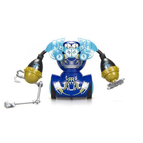 Silverlit銀輝 拳擊格鬥機械人(孖裝)[武士版]