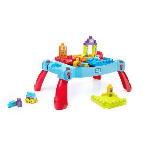 Mega Bloks美高積木 學習桌子
