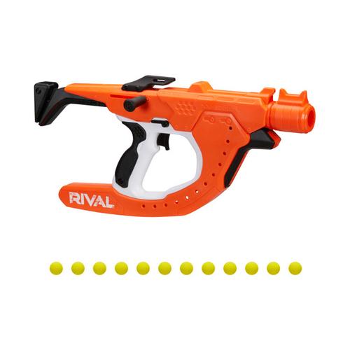 NERF熱火競爭者系列 曲線射擊 Sideswipe XXI-1200