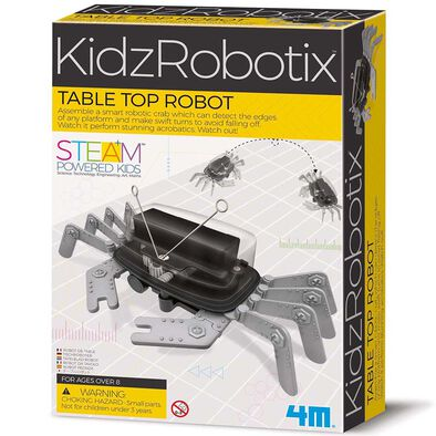 4M Kidzrobotix Table Top Robot