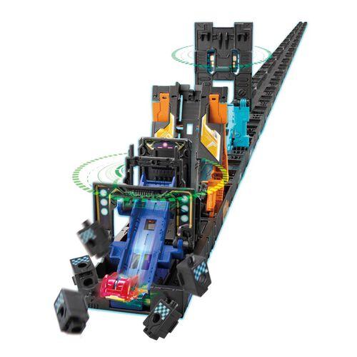 Chain Rencer連鎖飆速車 入門套裝Cr01