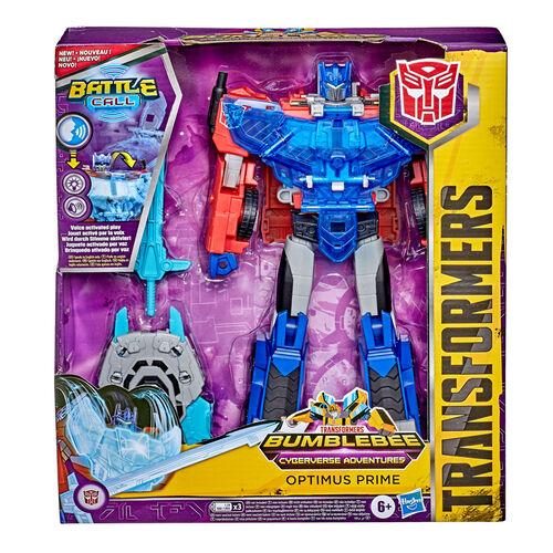 Transformers變形金剛 斯比頓傳奇指揮官系列 - 隨機發貨
