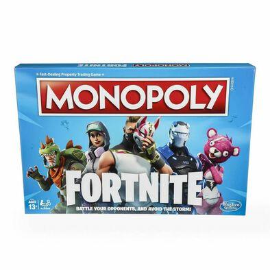 Monopoly大富翁要塞英雄版