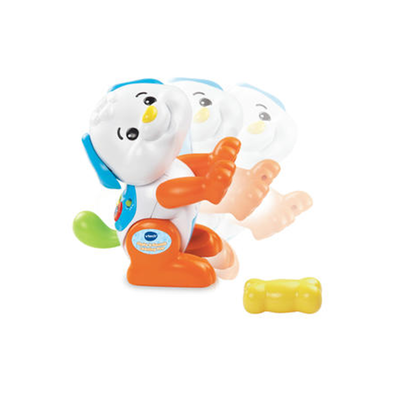 Vtech Shake & Sounds Learning Pup - Assorted