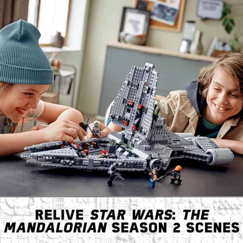 LEGO樂高 Imperial Light Cruiser 75315