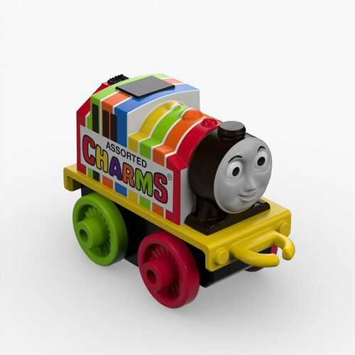 Thomas & Friends湯瑪士小火車 迷你湯瑪士小火車驚喜包 - 隨機發貨