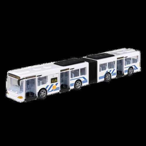 Speed City極速都市  城市巴士