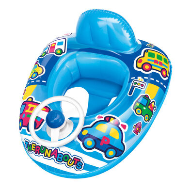 Sanrio三麗鷗 Runabout 橡皮艇
