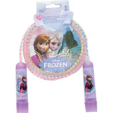 Disney Frozen迪士尼魔雪奇緣8呎跳繩