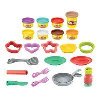 Play-Doh培樂多 小煮意系列 班戟套裝