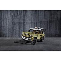 LEGO樂高機械組系列land Rover Defender 經典全地形車 42110