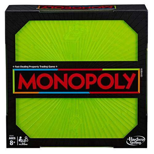 Monopoly大富翁霓虹燈系列