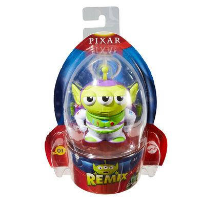Disney迪士尼 Pixar Pixar三眼仔模仿模型系列 - 隨機發貨