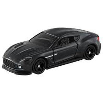 Tomica Bx010 Aston Martin Vanquish Z