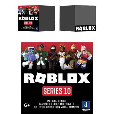 Roblox機器磚塊 冠軍組合(15週年特別版)