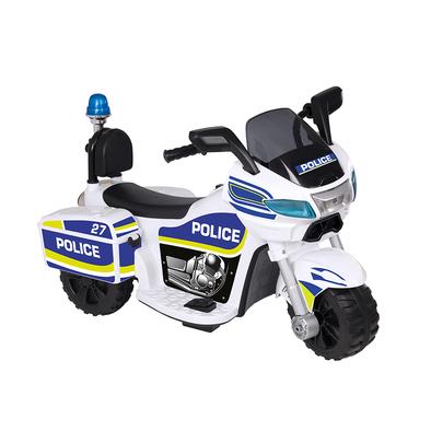 Evo 電動警察電單車