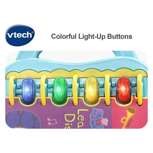 Vtech Learn & Discover Book (Vtus)