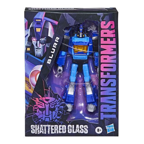 Transformers變形金剛Generations 系列 世代鏡像宇宙急先鋒