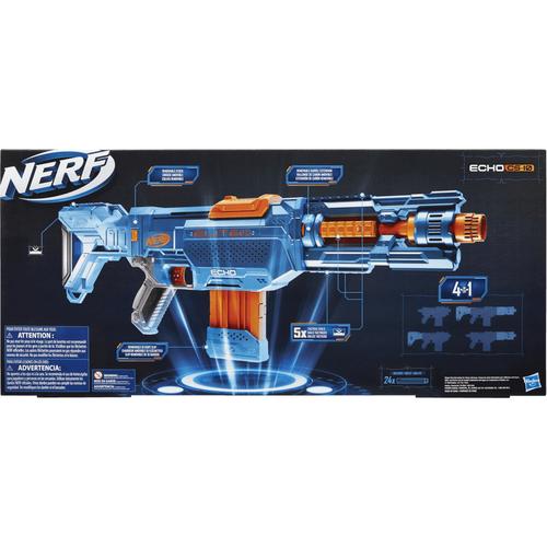 Nerf Elite 2.0 Echo CS-10