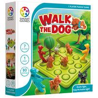 Smart Games 帶狗狗去散步