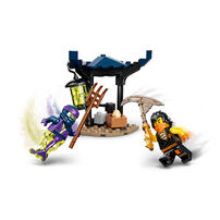 LEGO樂高幻影忍者系列 戰鬥套裝 - 阿剛 vs 蛇族 - 71733