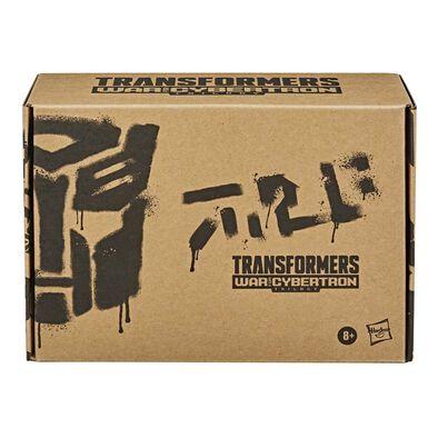Transformers變形金剛  麥加登 (G2)