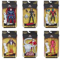 Marvel漫威傳奇系列 X-Force傳奇 - 隨機發貨