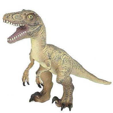 Animal Zone Foam Velociraptor