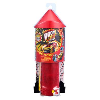 Boom City Racers 城市爆碰車-入門閃燈版